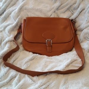 Coach Mini Messenger Bag